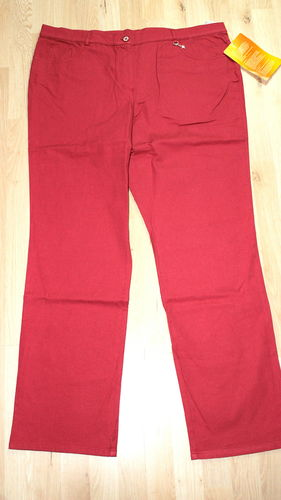 STRETCH JEANS HOSE 52 / 104