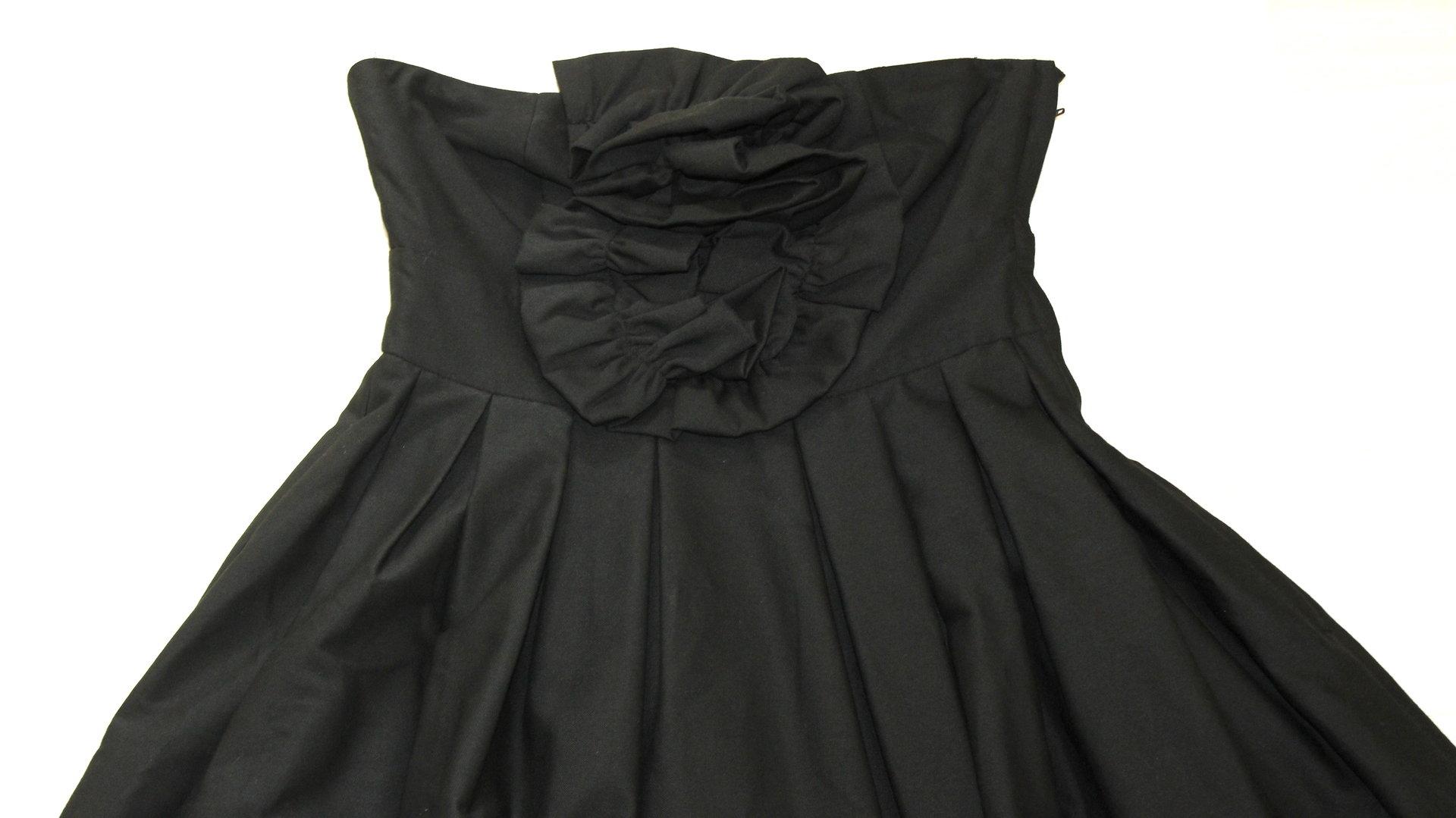 VINTAGE Kleid Petticoat 60s 38 - wolkengang.de - Schuhe ...