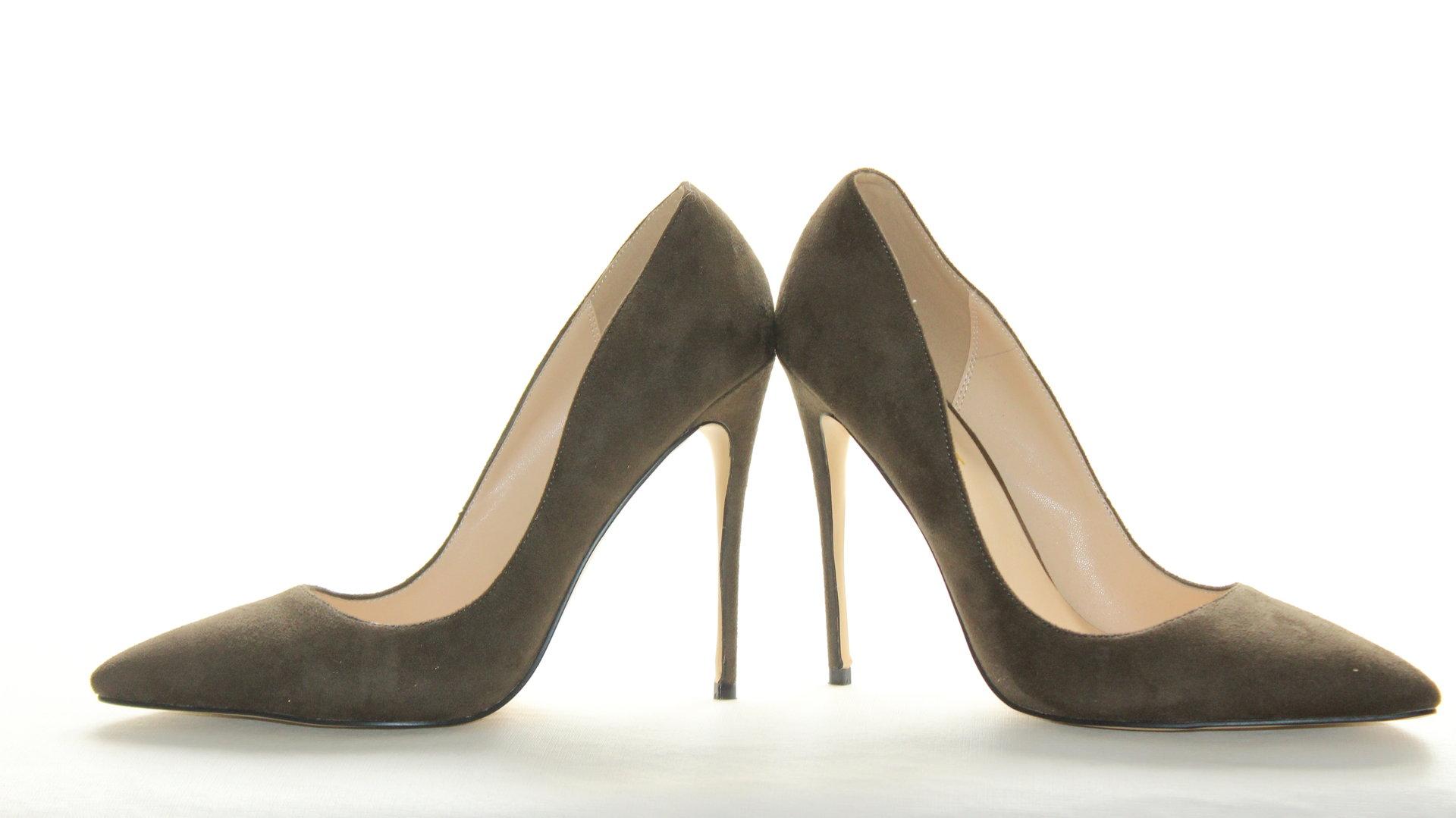 54c549cd9dd69e GUOAR High Heels Stilettos Pumps 41 - wolkengang.de - Schuhe Fashion ...