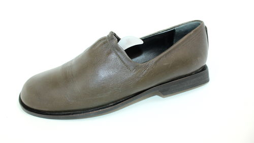 HUGO BOSS Slipper Loafers Halb Schuhe 37