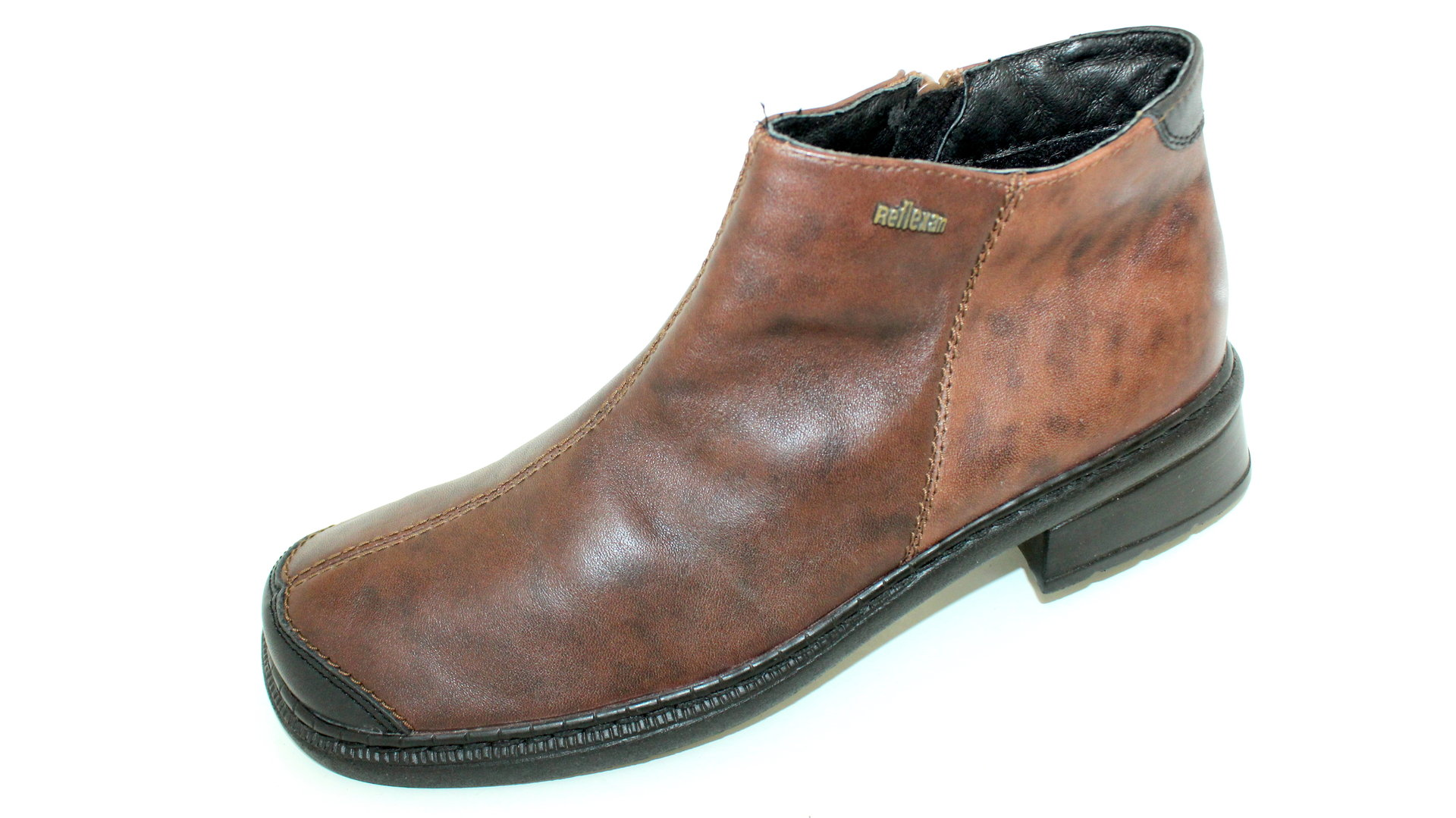 info for 45fa4 3d8be REFLEXAN Stiefeletten Boots