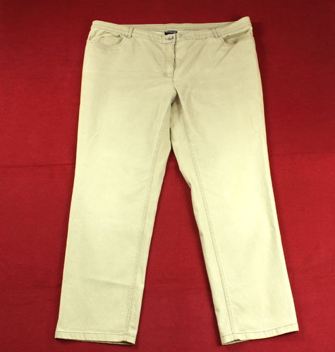 SAMOON by GERRY WEBER Stretch Jeans Hose 54