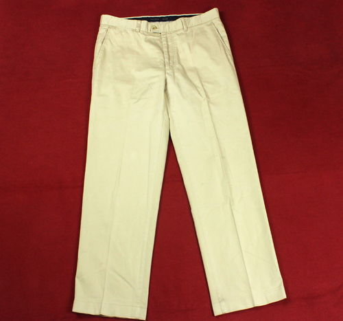 BRAX Modell ERIC Stretch Hose Sommer Chinos beige 50