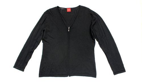 Pullover Strick Sweat Schuhe Fashion Mode