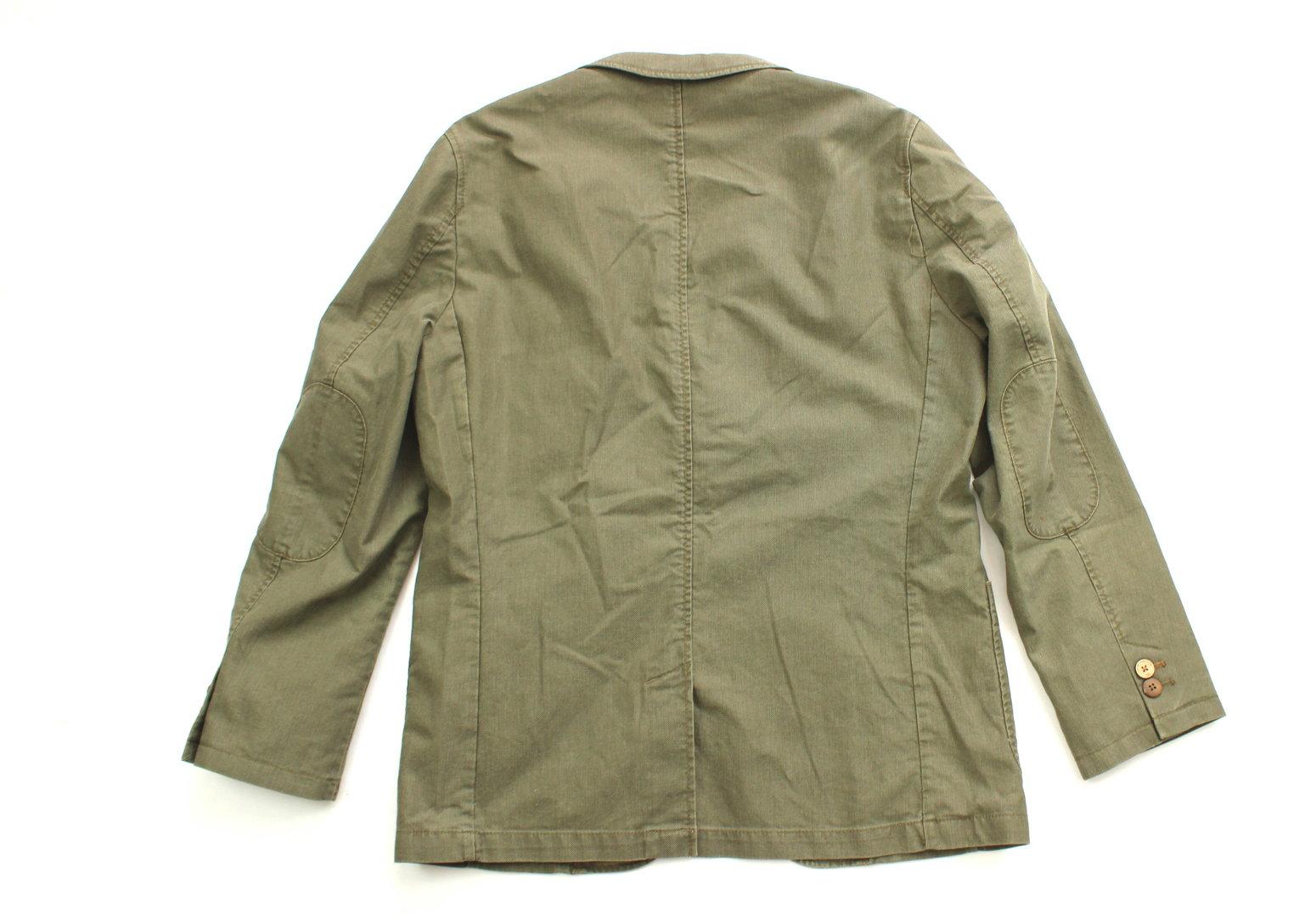 newest collection 8cec4 b3886 CAMEL ACTIVE Sakko Jacke Herren oliv Comfort Fit Gr.50