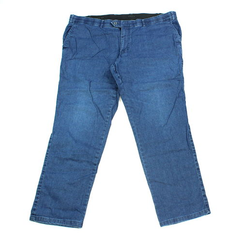BEXLEYS MAN Stretch Jeans Hose Herren Denim Blue 60