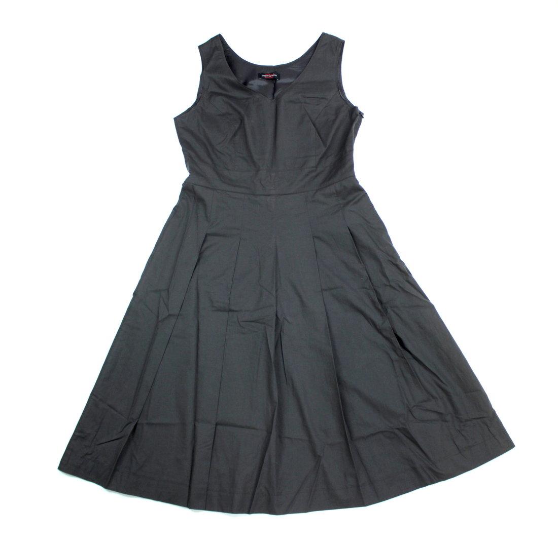 Dresses Unlimited A Linien Kleid Lang Damen Grau 38 Wolkengang De